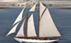 Charter Boat Company
