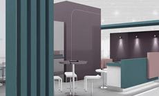 Tradeshow Prepress Design