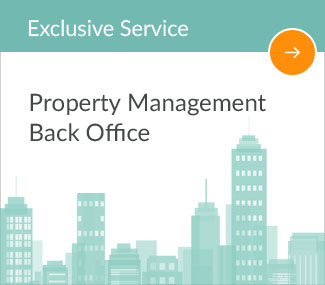 Property Managment BackOffice